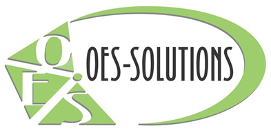 OES-Solutions logo