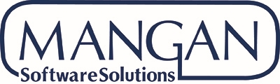 Company Logo Mangan Software Solutions