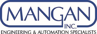 Company Logo Mangan Inc