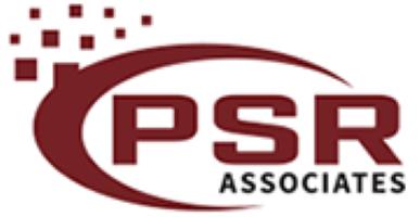 Company Logo PSR Associates
