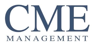CME Engineering LP logo
