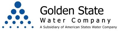 Company Logo American States Water Company