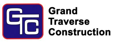 G.T. Construction logo