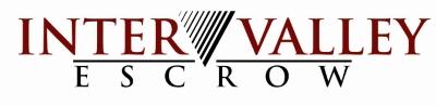 Company Logo Inter Valley Escrow