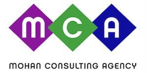 Company Logo Mohan Consulting Agency, LLC.