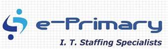 e-Primary logo