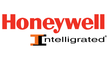 Honeywell Intellegrated logo