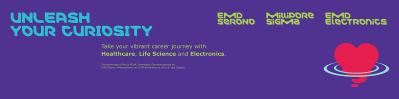 EMD Electronics logo