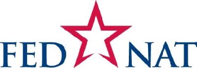 Company Logo FedNat Holding Company