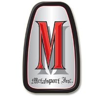 METAL SPORT INC. logo
