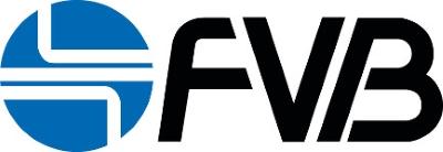 Company Logo FVB Sverige AB