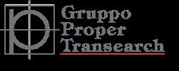 Company Logo Proper per società cliente
