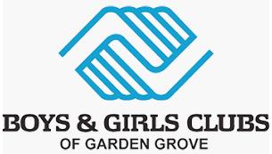 Boys & Girls Club of Garden Grove logo