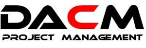 DACM Project Management, Inc. logo