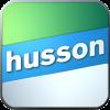 Company Logo husson international
