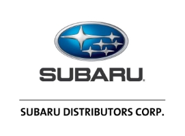 Subaru Distributors Corp. logo