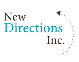 Company Logo New Directions, Inc.