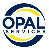 Opal Services logo
