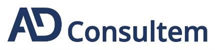 Company Logo AD CONSULTEM