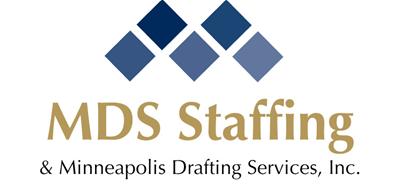Company Logo MDS Staffing