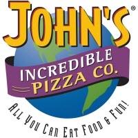 John's Incredible Pizza Company logo