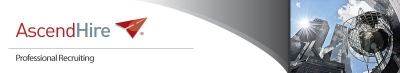 Company Logo AscendHire