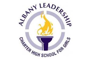 Albany Leadership Charter High School for Girls logo