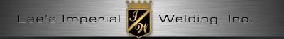 Lees Imperial Welding Inc logo