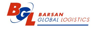 Barsan Global Logistics Inc. logo