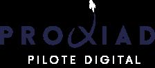 Company Logo Proxiad