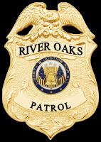 Company Logo River Oaks Patrol