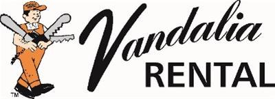 Vandalia Rental logo