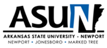 Arkansas State University-Newport logo