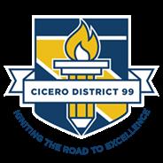 Bd Of Ed Dist #99 logo