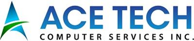 Ace Tech Computer Services Inc. logo