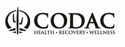 Company Logo CODAC Health, Recovery, & Wellness, Inc.