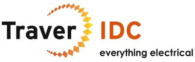 Traver IDC logo
