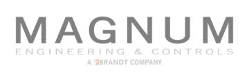Magnum Engineering & Controls logo