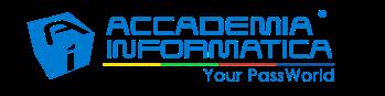 Company Logo Accademia informatica