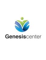 Company Logo The Genesis Center