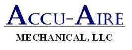 Accu-Aire Mechanical, LLC logo