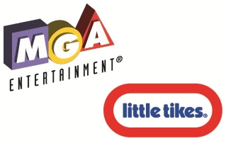 The Little Tikes Company logo