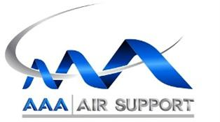 Company Logo AAA AIR SUPPORT, INC.