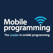 Mobile Programming logo