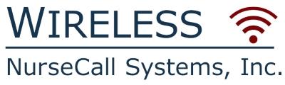 Wireless NurseCall Systems Inc
