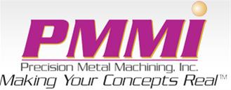 Company Logo Precision Metal Machining, Inc - PMMI