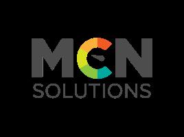Company Logo MCN Solutions Ltd.