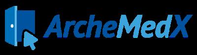 ArcheMedX logo