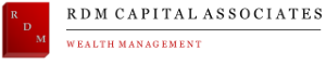 RDM Capital Associates, Inc. logo