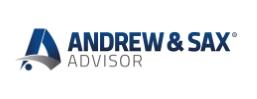 Company Logo Andrew & Sax Advisor Spa
